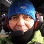Gerardo Bielsa. Piloto e instructor de Ultraligero y de Parapente. Piloto de vuelo sin motor. Con más de Tres mil horas de vuelo en montaña.